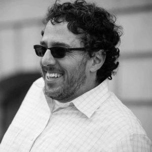 Image of ForwardJump CEO Josh Fialkoff