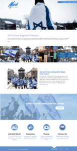 Redesigned Holocaust Education Site Launches